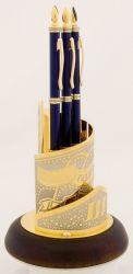 Сувенир с ручками для письма