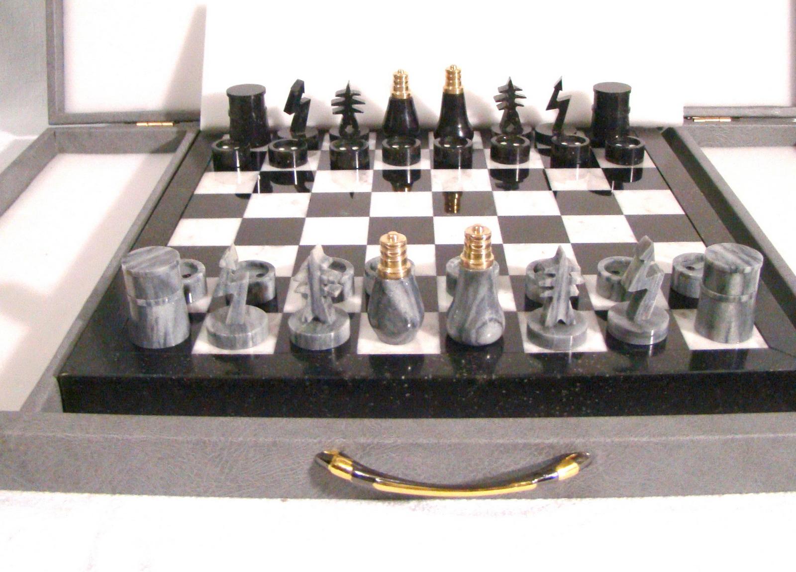 """Шахматы """"Энергетика"""""""